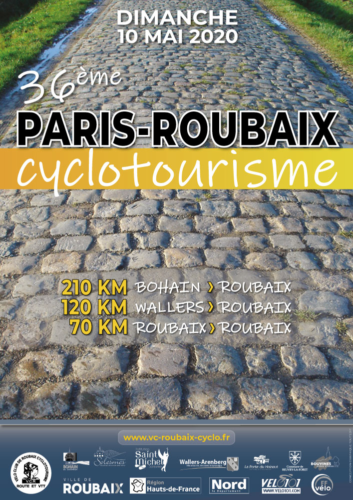Paris-Roubaix-cyclo-2020_Affiche-A4