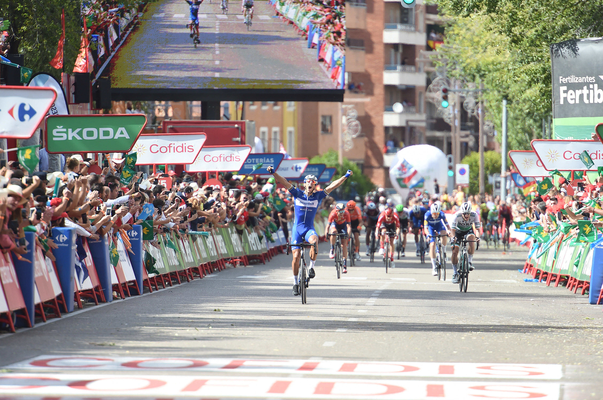 Philippe Gilbert s'impose encore