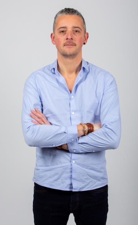 Sébastien Bailly directeur sportif