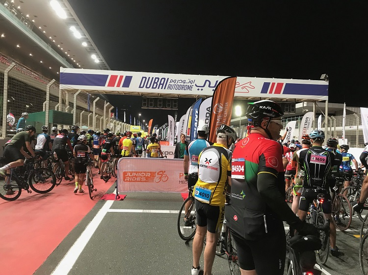 Spinneys Dubaï 92 Cycle Challenge_01
