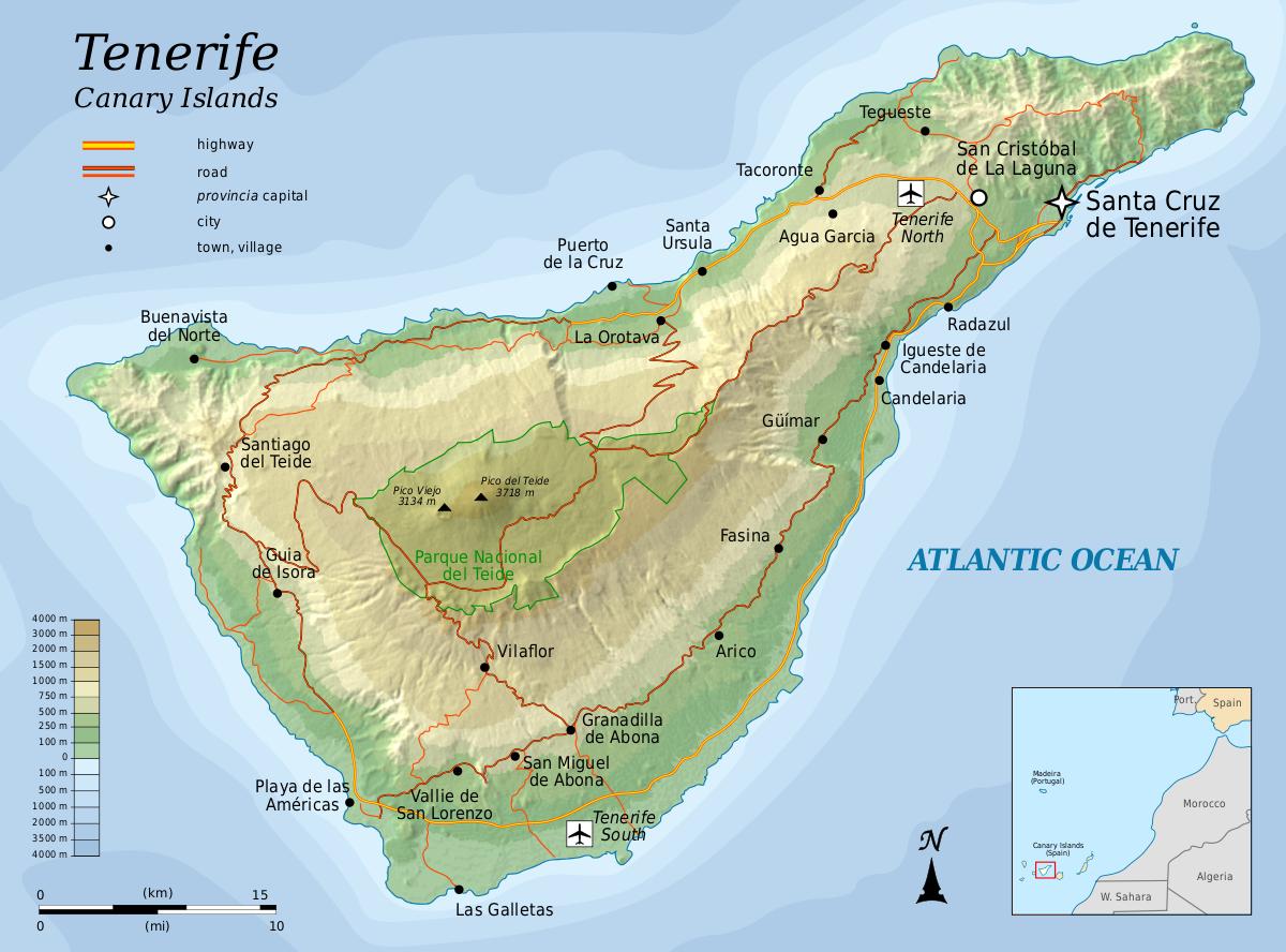 Tenerife Bike Festival-2