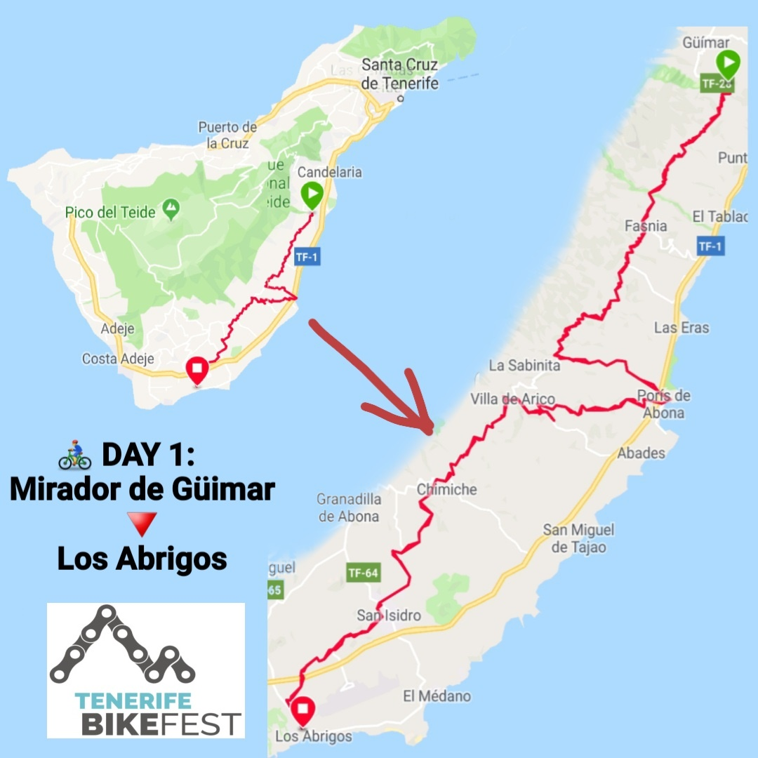 Tenerife Bike Festival-8