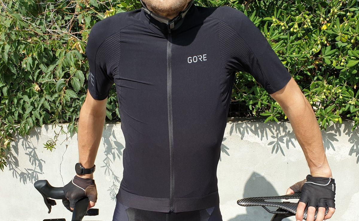 Test  tenue Gore C7_Photo 6