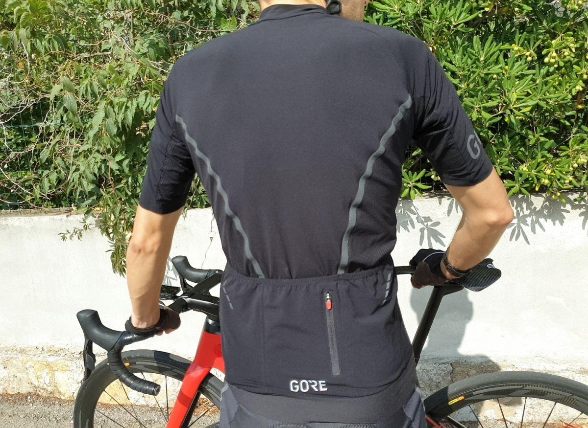 Test  tenue Gore C7_Photo 7