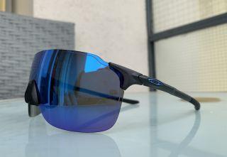 Test de la paire Oakley EvZero Blade