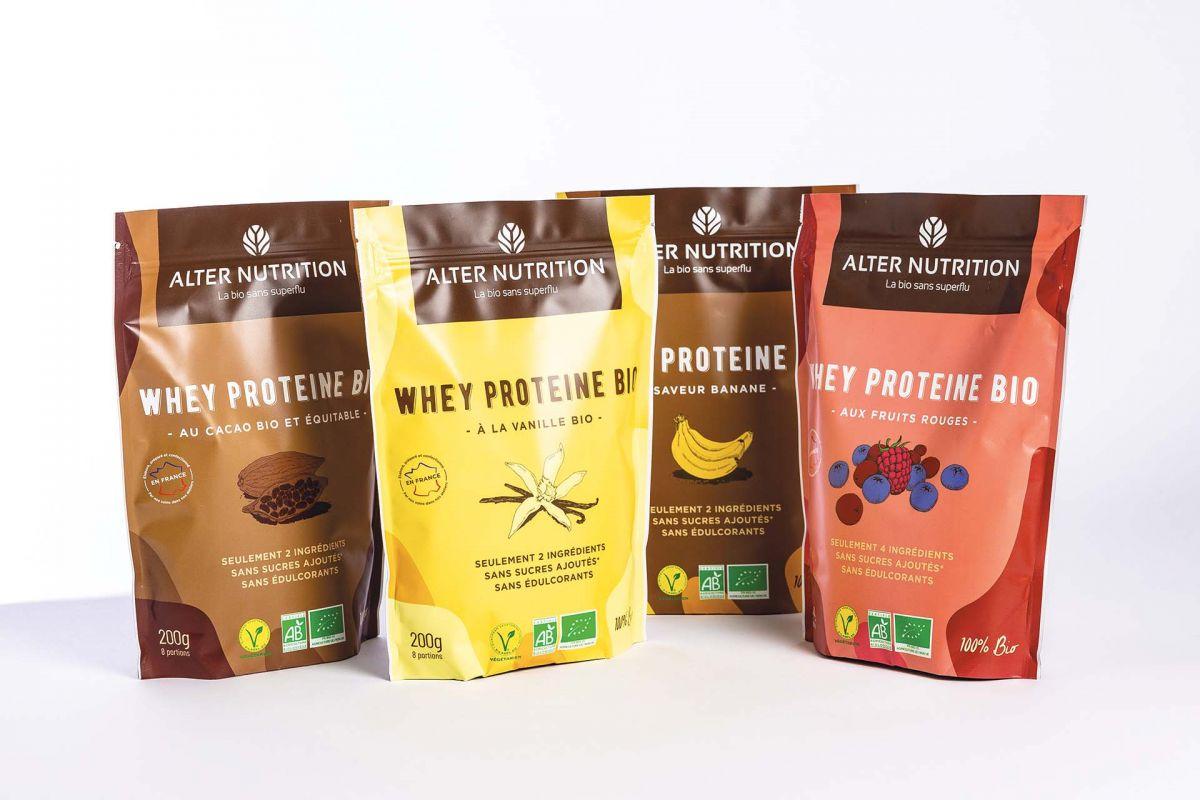 Test des produits d'Alter-Nutrition_3