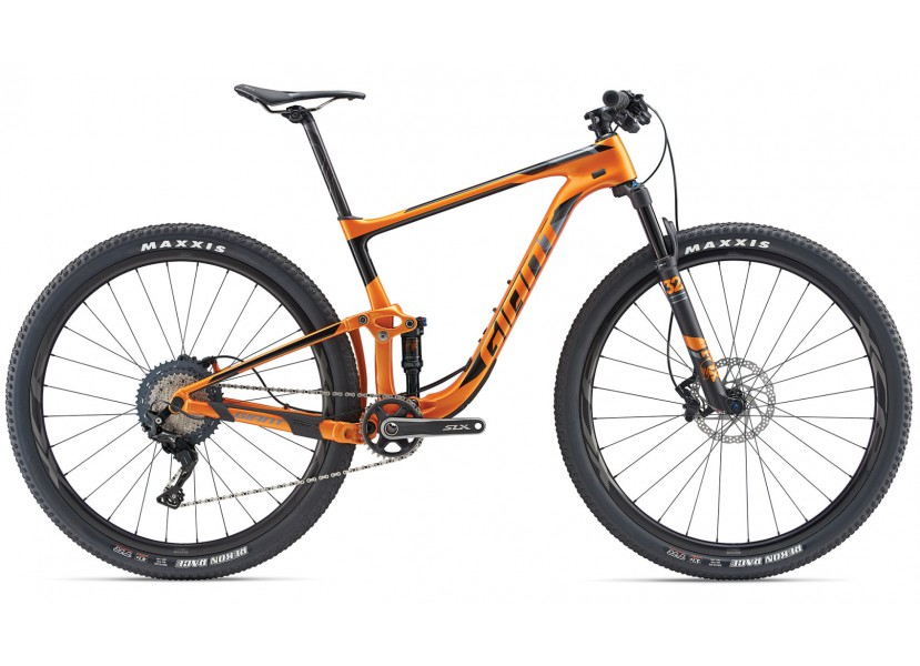 Test du VTT Giant Anthem Advenced 29-1