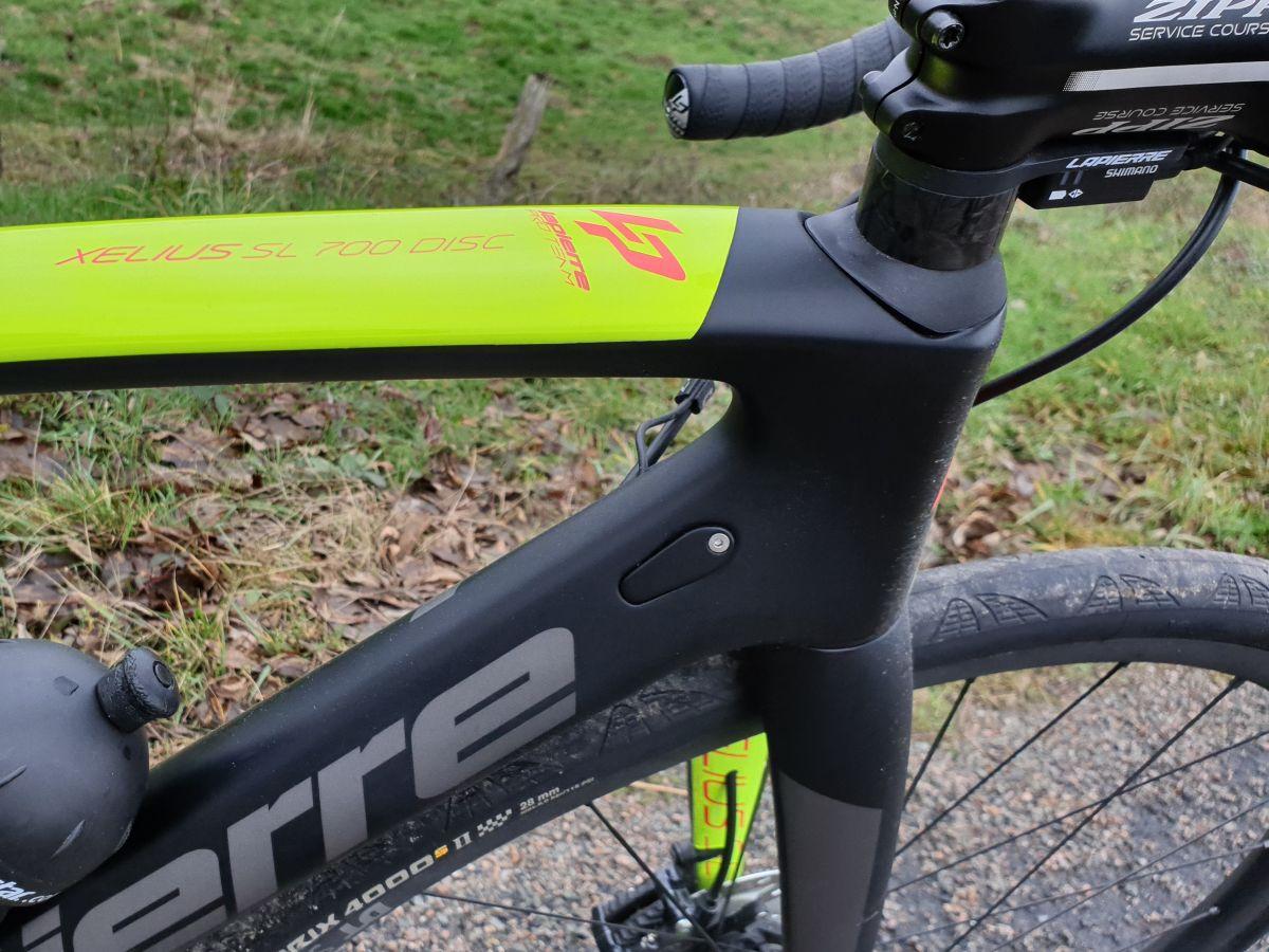 Test vélo Lapierre-11