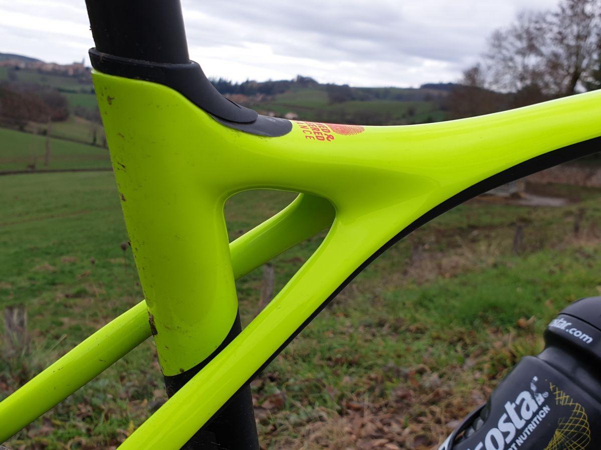 Test vélo Lapierre-3