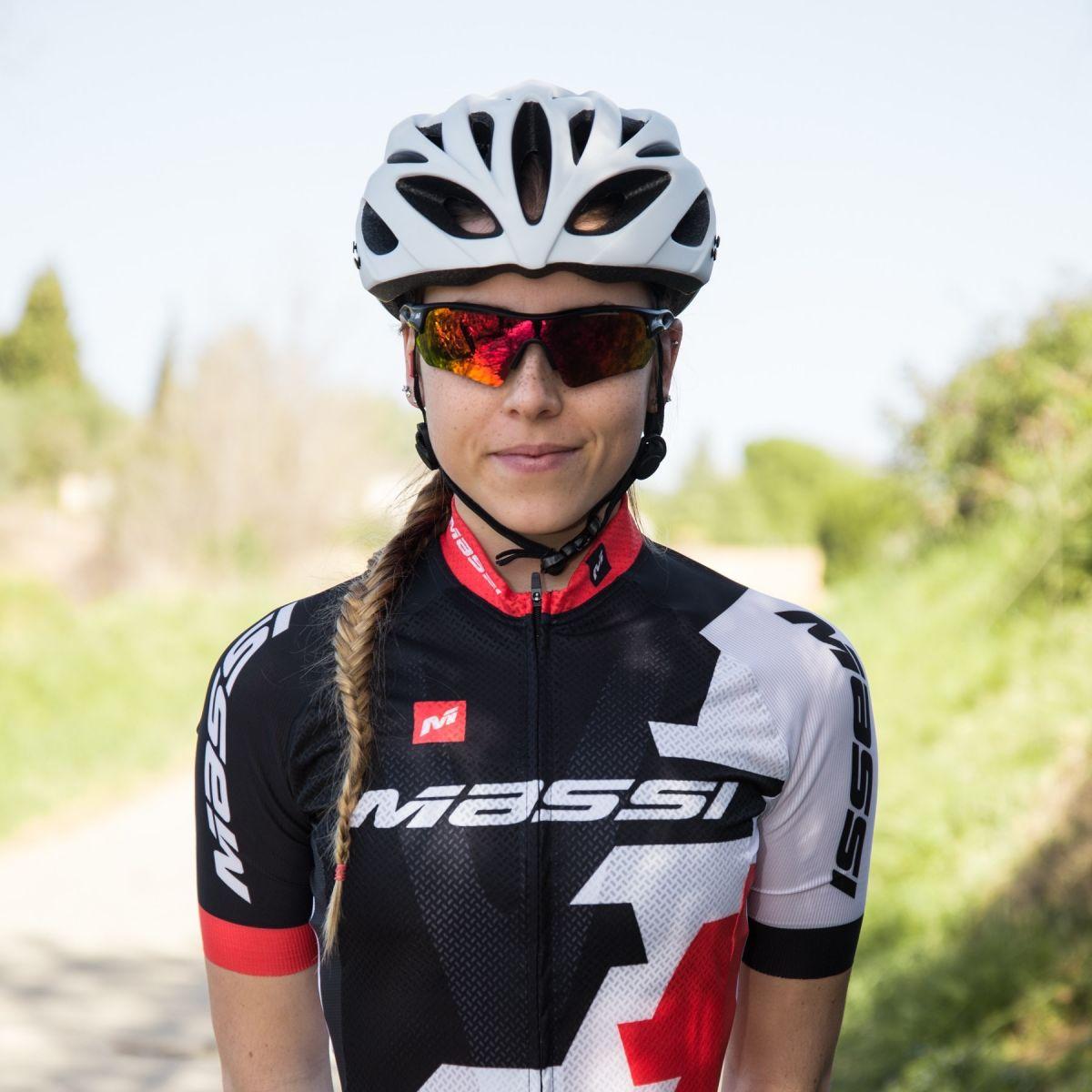 Une nouvelle saison sous les couleurs de Massi, team UCI