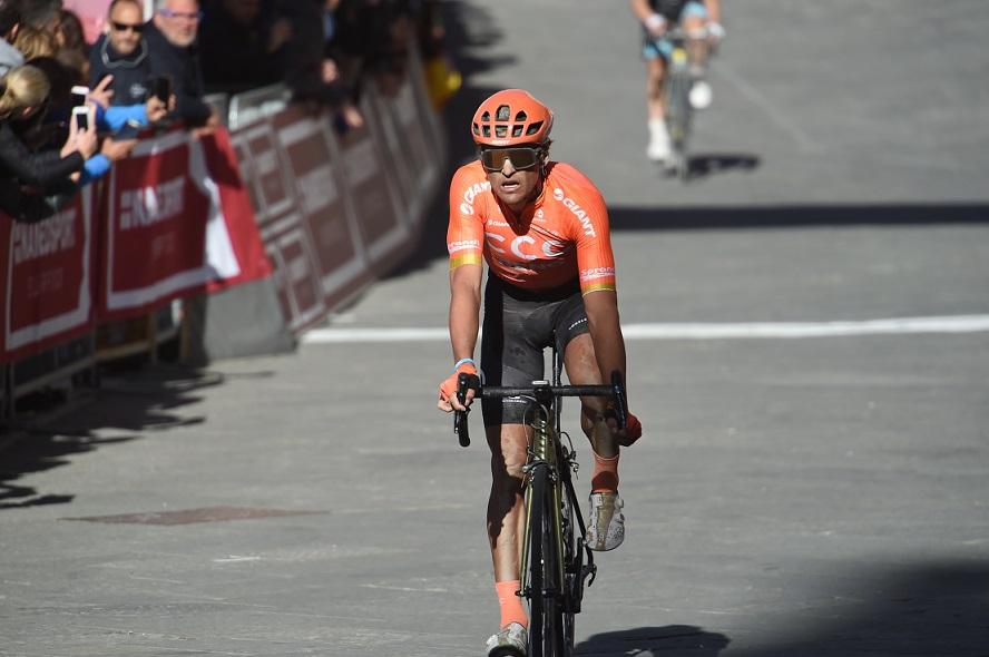 Van Avermaet se réserve pour le Tour des Flandres