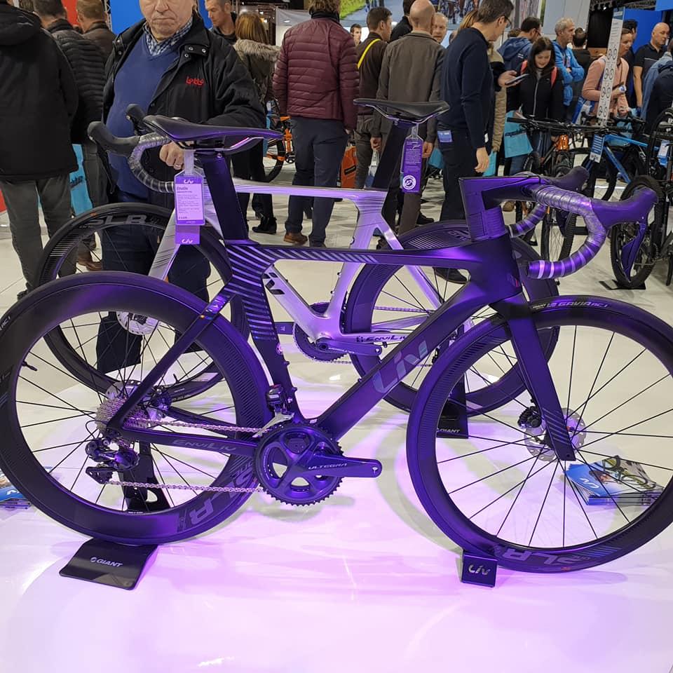 vélo LIV