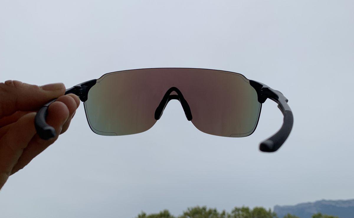 Verre soleil Oakley