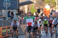 Viviani conclut sur Tirreno-Adriatico