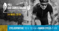 La Cyclo Sud Sainte Baume, la 1ère en appelle d'autres
