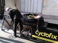 Les nouveaux métiers du vélo - Réparateur à domicile