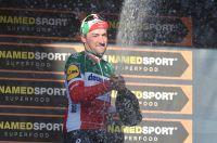 Tirreno-Adriatico #3 : Viviani le plus rapide !