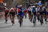 Alaphilippe remporte la 6ème étape de Tirreno Adriatico