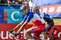Alexis Renard Champion de France Amateurs 2019