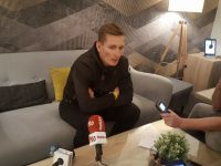 Interview d'Andre Greipel