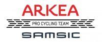 équipe Team Arkéa - Samsic, ©