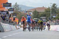 Tirreno-Adriatico #2 : Alaphilippe s'impose !