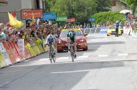 Critérium du Dauphiné : Alaphilippe tient son étape