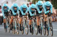 Vuelta : Astana ne pouvait pas mieux commencer