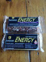 Test de produits énergétiques Svensson