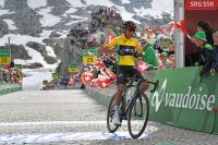 Tour de Suisse : Bernal au sommet