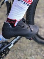 Test des chaussures VTT Bontrager Cambion