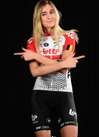 Cameron Vandenbroucke de l'athlétisme au cyclisme