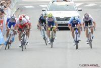 Retour sur les championnats de France de Cyclisme
