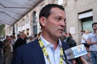 Les 101 qui font le cyclisme français : Cédric Vasseur