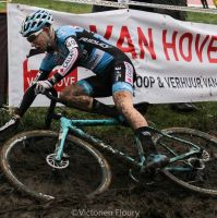 Ch de belgique de cyclo cross 2019