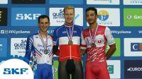 Championnat de France piste endurance