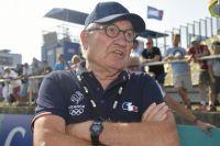 Les 101 qui font le cyclisme français : Cyrille Guimard