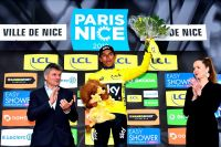 Egan Bernal remporte la 77ème édition de Paris-Nice