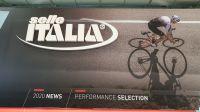 Eurobike 2019 en vidéo #11 - Selle Italia