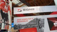 Eurobike 2019 en vidéo #18 - Sigma