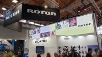 Eurobike 2019 en vidéo #20 - Rotor