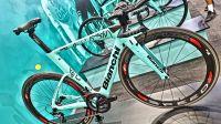 Eurobike 2019 en vidéo #25 - Bianchi