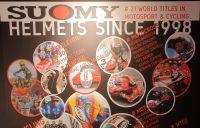 Eurobike 2019 en vidéo #3 - Suomy