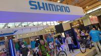 Eurobike 2019 en vidéo #6 - Shimano
