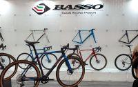 Eurobike 2019 en vidéo #7 - Basso