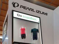 Eurobike 2019 en vidéo #9 - Pearl Izumi