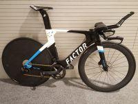 Les Factor bikes 2020 du team Israël Start-Up Nation