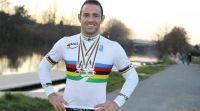 Les 101 qui font le cyclisme français : François Pervis