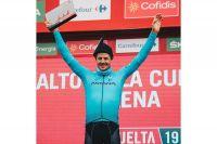 Vuelta : Fuglsang prend sa revanche