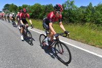 L'actu du cyclisme au 19 Juin